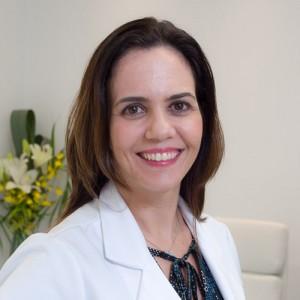 Dra. Daniele R. Esteban